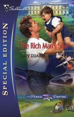 The Rich Man's Son