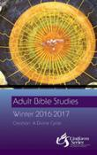 Adult Bible Studies Winter 2016-2017 Student [Large Print]: Creation: A Divine Cycle