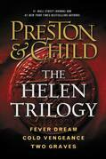 The Helen Trilogy: Fever Dream, Cold Vengeance, and Two Graves Omnibus