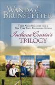 Indiana Cousins Trilogy