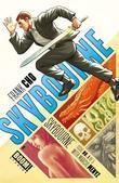 Skybourne #1