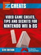 EZ Cheats Nintendo Wii & DS 5th Ed