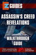 Assassin's Creed Revelations: Walkthrough guide