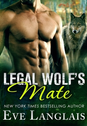 Legal Wolf's Mate