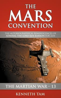 The Mars Convention