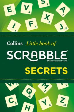 Scrabble Secrets (Collins Little Books)