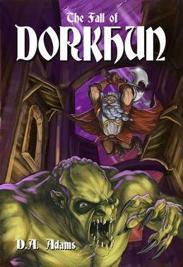 The Fall of Dorkhun
