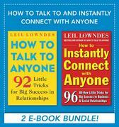 How to Talk and Instantly Connect with Anyone (EBOOK BUNDLE)