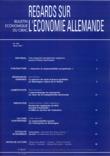 103 | 2011 - Varia - Economie allemande