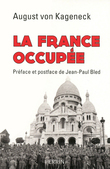 La France occupe