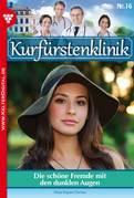 Kurfürstenklinik 16 - Arztroman