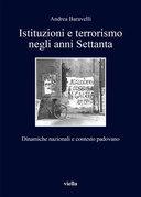 Istituzioni e terrorismo negli anni Settanta