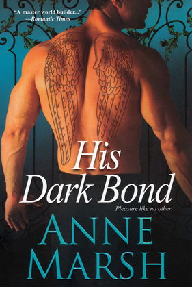 His Dark Bond