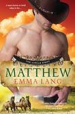 Matthew: The Circle Eight