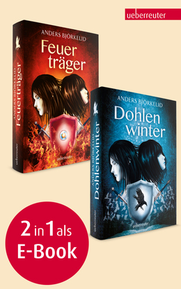 Dohlenwinter & Feuerträger