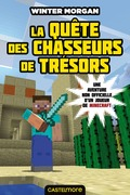 La Quête des chasseurs de trésors