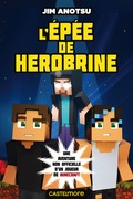 L'Épée de Herobrine