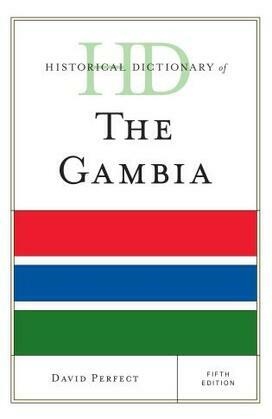 Historical Dictionary of The Gambia