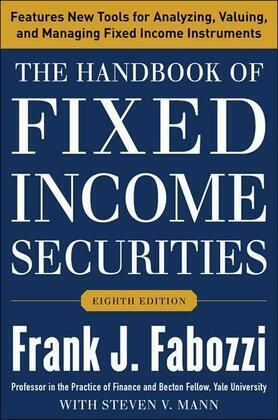 The Handbook of Fixed Income Securities, Eighth Edition