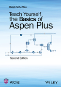 Teach Yourself the Basics of Aspen Plus