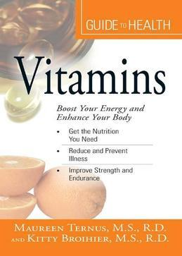 "Your Guide to Health: Vitamins: ""Boost Your Energy and Enhance Your Body"""