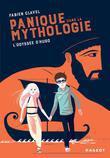 Panique dans la mythologie : l'odyssée d'Hugo