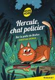 Hercule Chat Policier, Sur la piste de Brutus