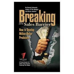Breaking the Sales Barrier