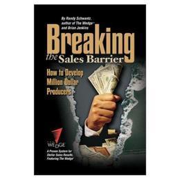 Breaking the Sales Barrier