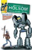 Robot Season!