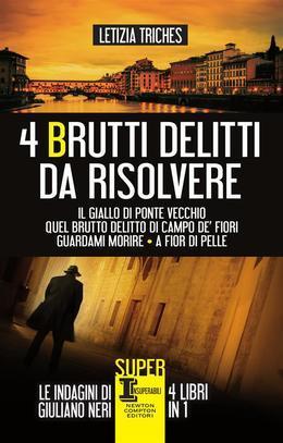 4 brutti delitti da risolvere