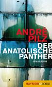 Der anatolische Panther