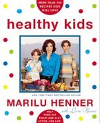 Healthy Kids: Help Them Eat Smart and Stay Active--For Life