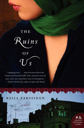 The Ruins of Us: A Novel