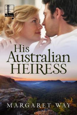 His Australian Heiress