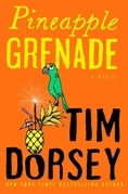 Pineapple Grenade: A Novel