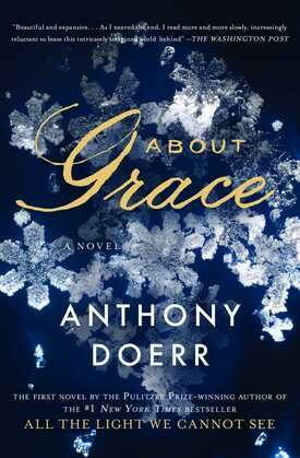 About Grace: A Novel