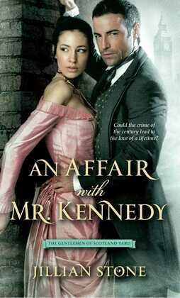 An Affair with Mr. Kennedy