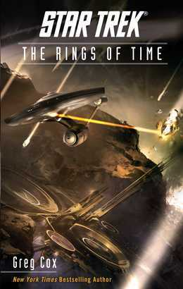 Star Trek: The Original Series: The Rings of Time