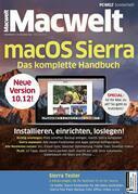 macOS Sierra – Das komplette Handbuch