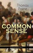 COMMON SENSE (Political Classics Series)