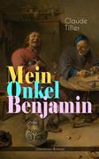 Mein Onkel Benjamin (Abenteuer-Roman)