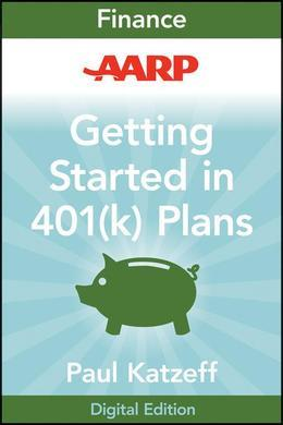 AARP Getting Started in Rebuilding Your 401(k) Account