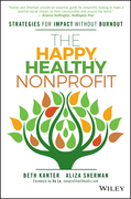 The Happy, Healthy Nonprofit