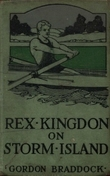 Rex Kingdon on Storm Island
