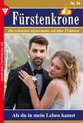 Fürstenkrone 34 - Adelsroman