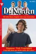 Dr. Norden 1072 - Arztroman