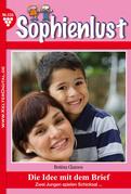 Sophienlust Aktuell 335 - Familienroman