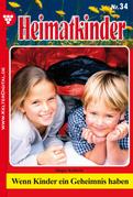 Heimatkinder 34 - Heimatroman