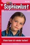 Sophienlust 109 - Liebesroman
